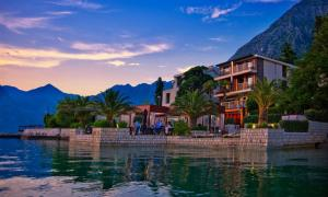 Hotels and mini-hotels for sale in Montenegro - West Hill